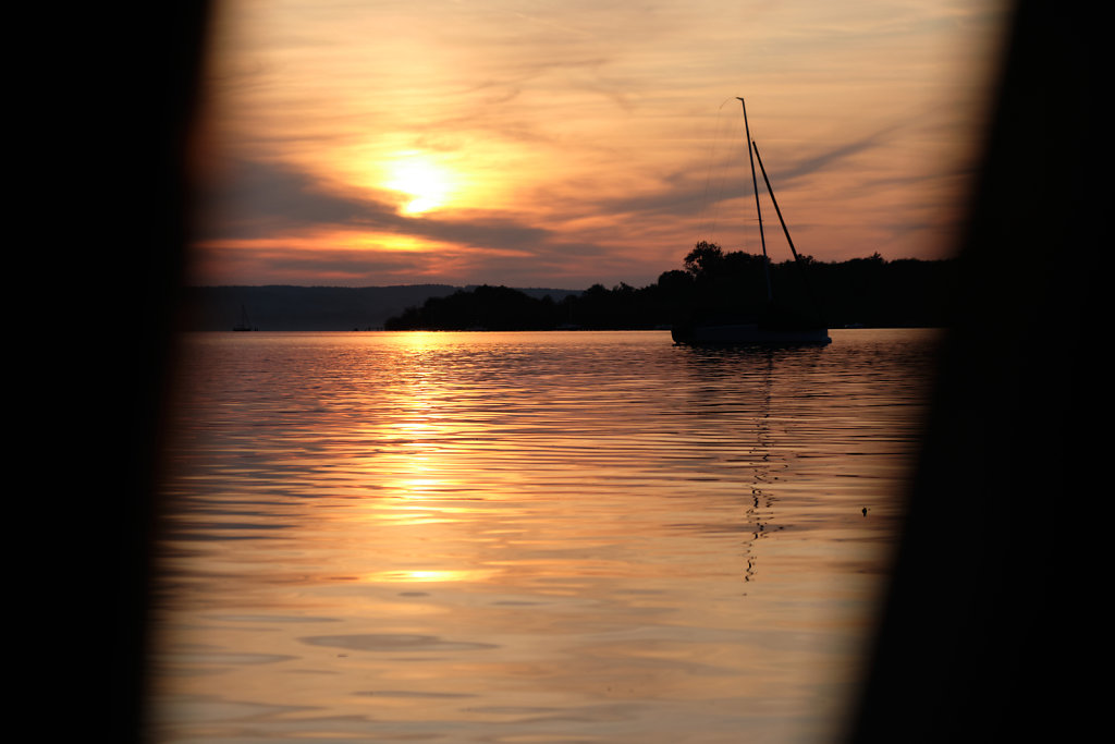 Ammersee Sunset IV