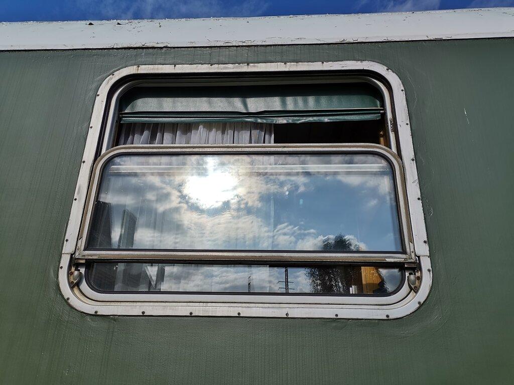 unser Fenster
