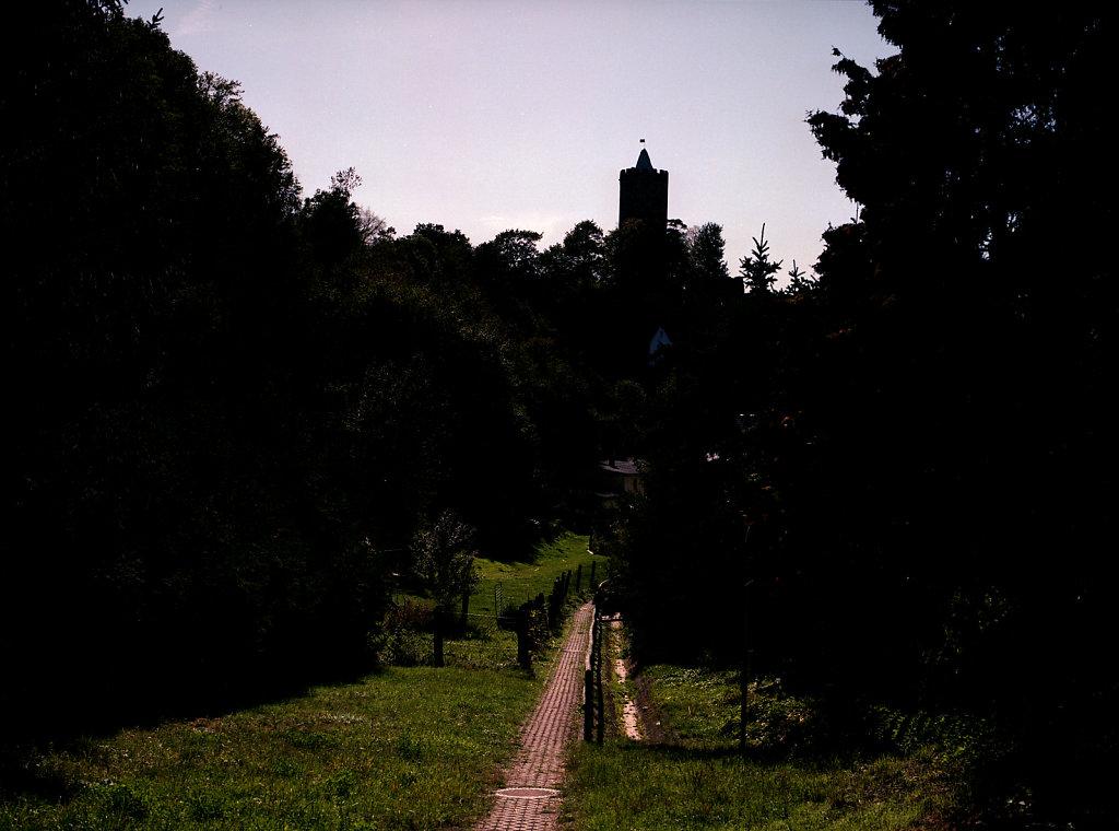 zur Schönburg