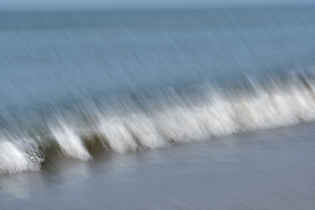ICM Photography - Painting with light