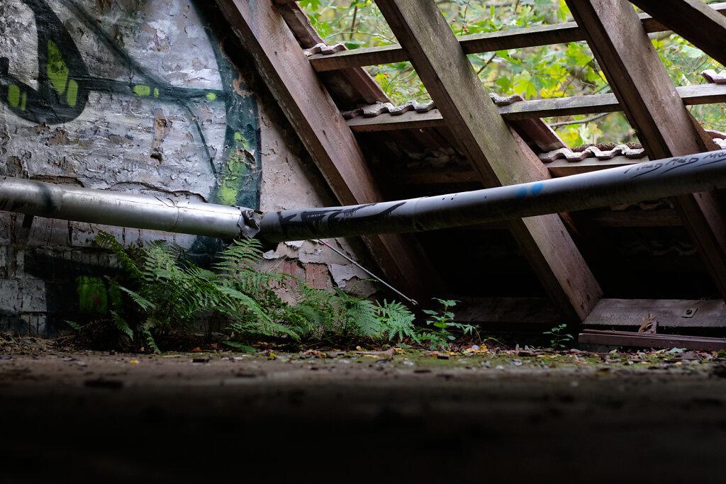 Upstairs III