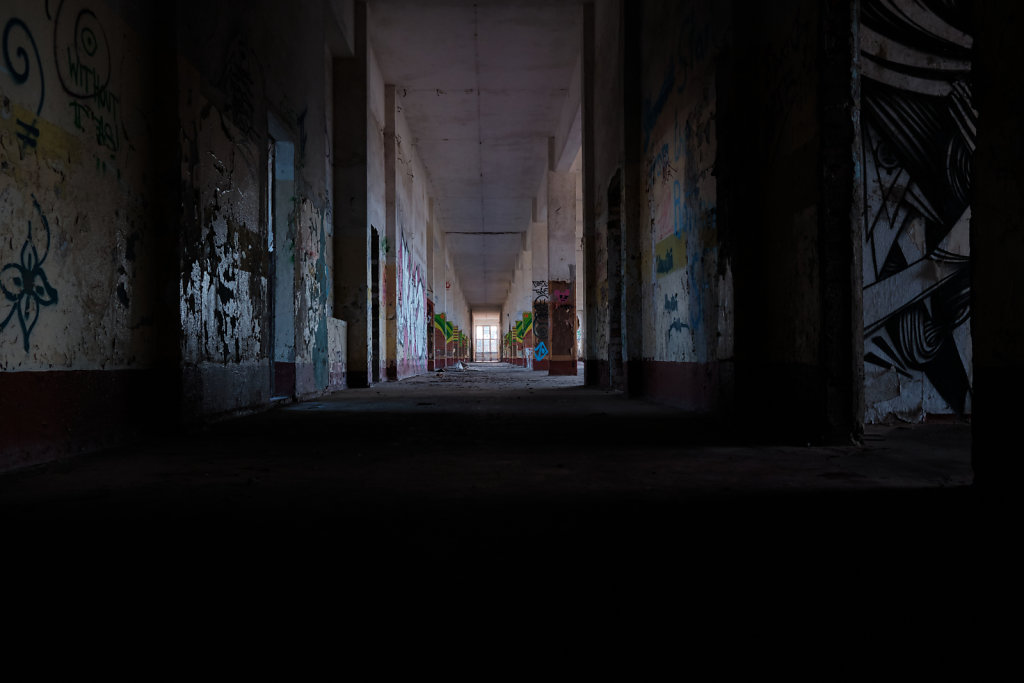 Hallways II