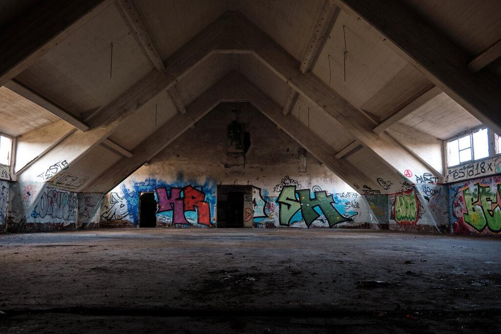 Roof I