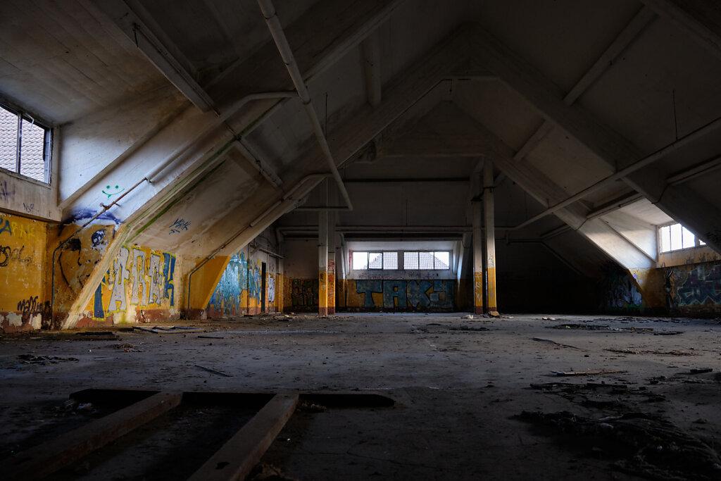 Roof III