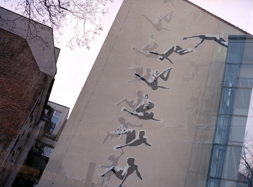 Berlin Murals MB