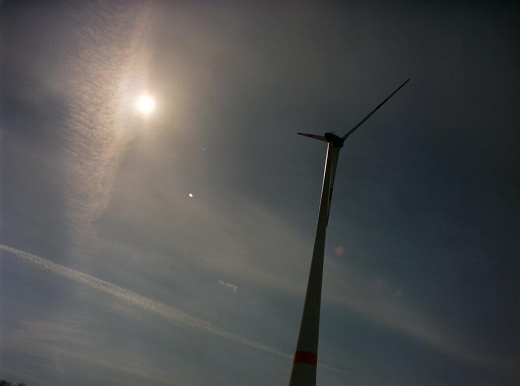 Licht und Wind 1