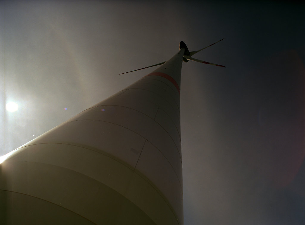 Licht und Wind 2