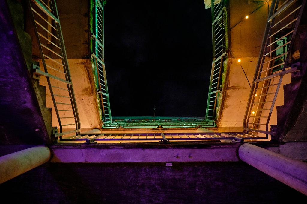 Neon Lights III