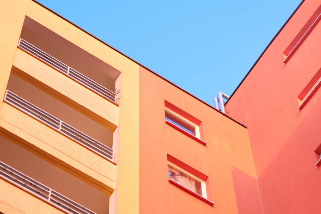 Abstract Architecture I