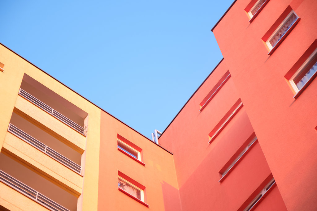 Abstract Architecture II