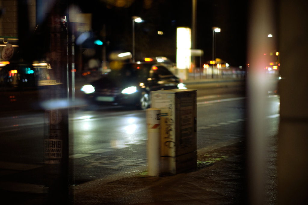 Car Reflections