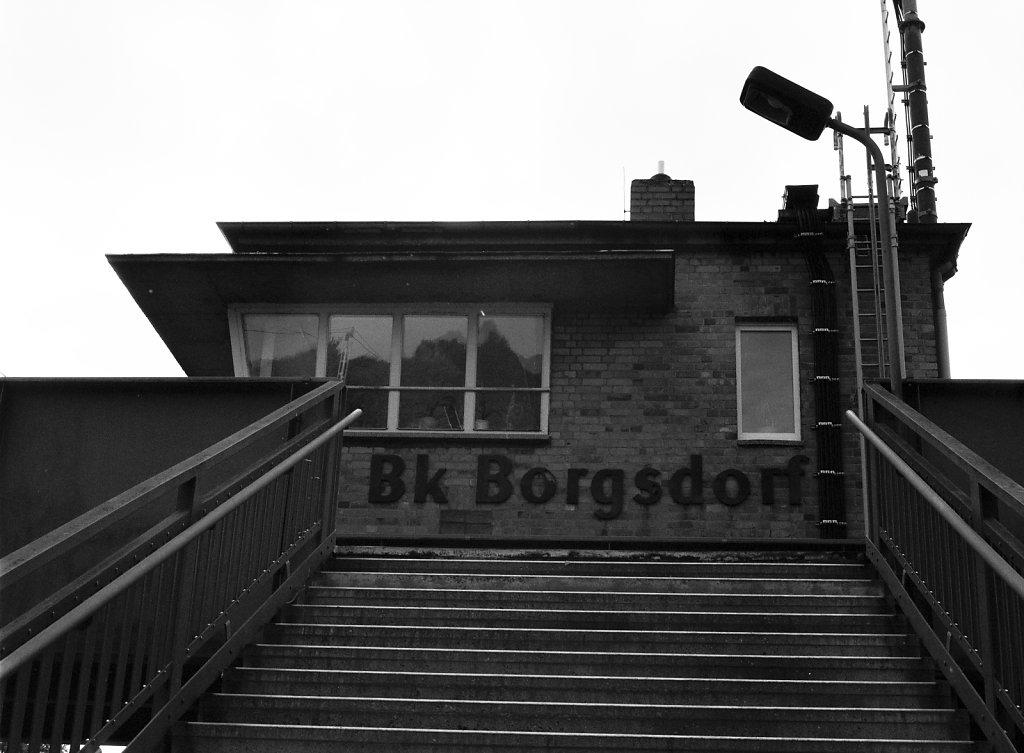 BK Borgsdorf