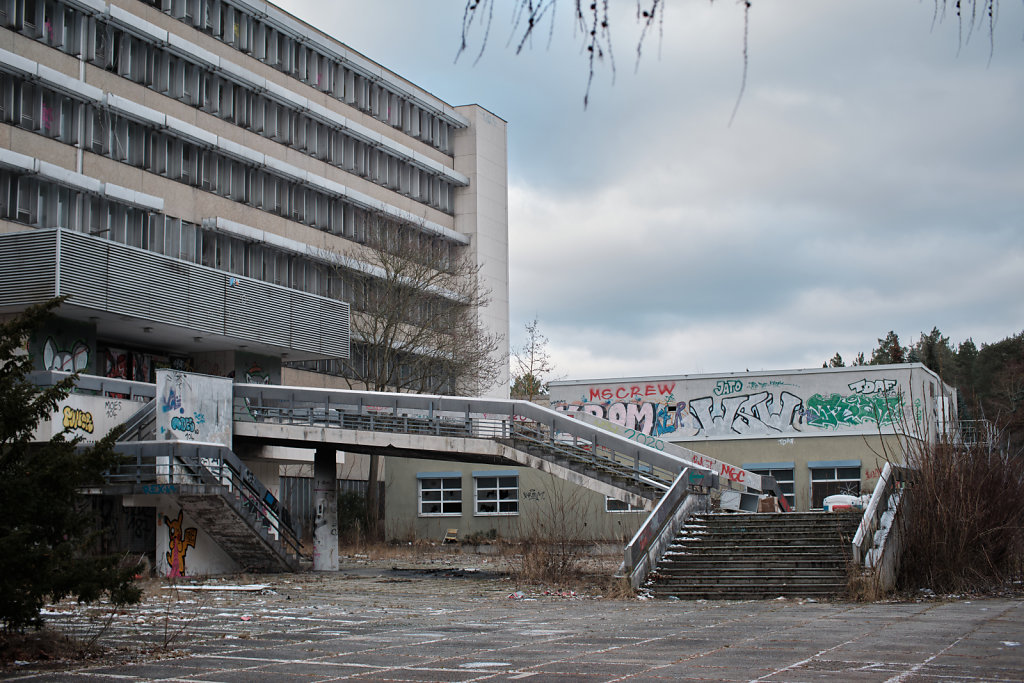 Next Building
