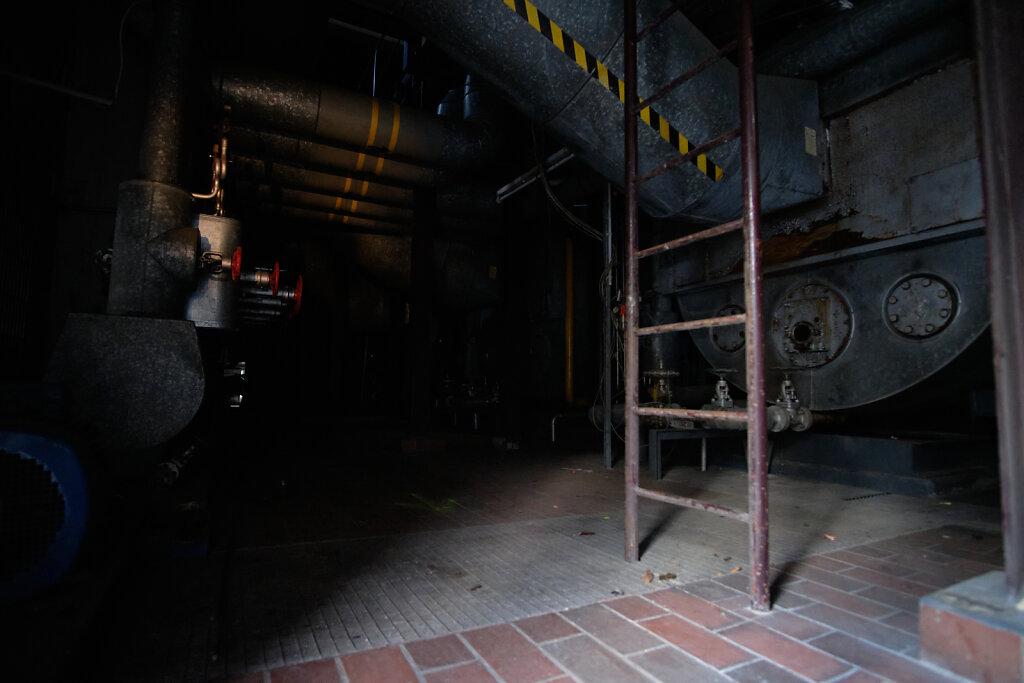 Machinery I